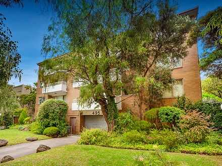 35/495 Royal Parade, Parkville 3052, VIC Apartment Photo