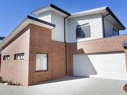 2/16 Fulton Crescent, Burwood 3125, VIC Townhouse Photo