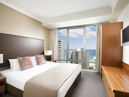 1212/25 Laycock Street, Surfers Paradise 4217, QLD Apartment Photo