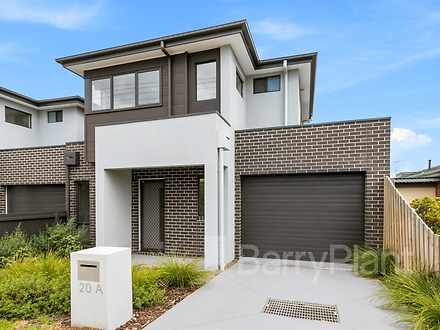 20A Arnold Drive, Scoresby 3179, VIC Townhouse Photo