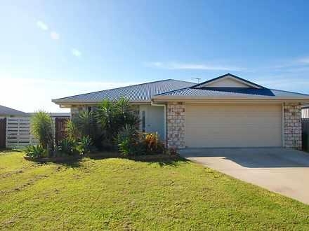 25 Botanical Drive, Ooralea 4740, QLD House Photo