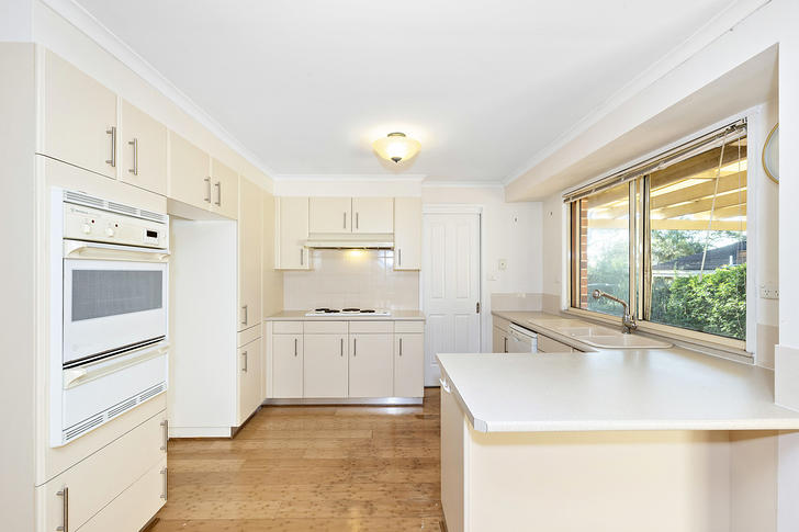 125B Somerville Road, Hornsby Heights 2077, NSW House Photo