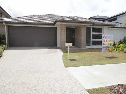 135 Daydream Crescent, Springfield Lakes 4300, QLD House Photo