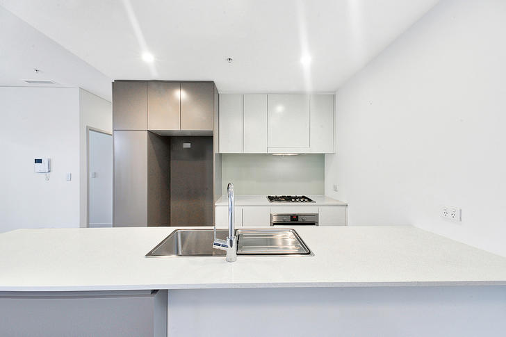 2/12 Church Avenue, Mascot 2020, NSW Apartment Photo