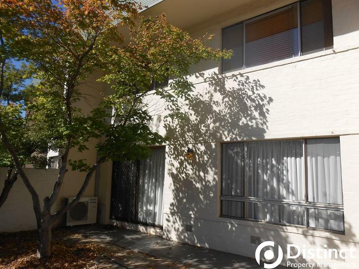 11/1 Lambrigg Street, Farrer 2607, ACT Townhouse Photo