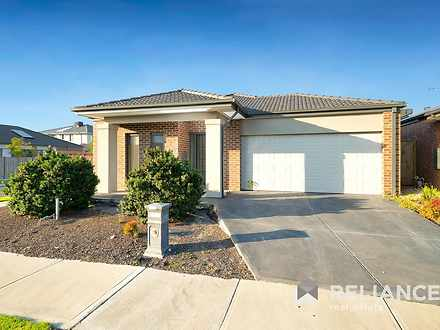9 Altitude Drive, Point Cook 3030, VIC House Photo