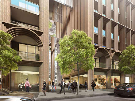 161 Clarence Street, Sydney 2000, NSW Apartment Photo