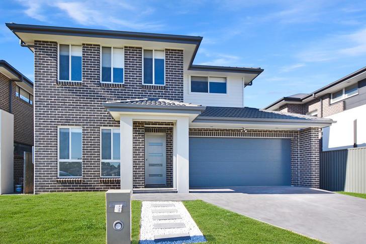 5 Sawsedge Avenue, Denham Court 2565, NSW House Photo