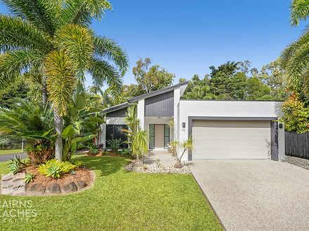 27 Monterey Street, Kewarra Beach 4879, QLD House Photo