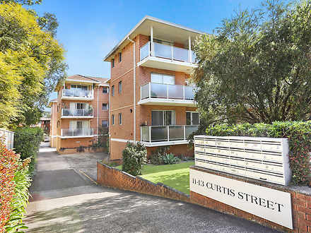 15/11 Curtis Street, Caringbah 2229, NSW Apartment Photo