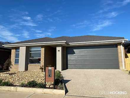 48 Millbrook Drive, Wyndham Vale 3024, VIC House Photo