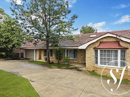 78 Windsor Road, Kellyville 2155, NSW House Photo