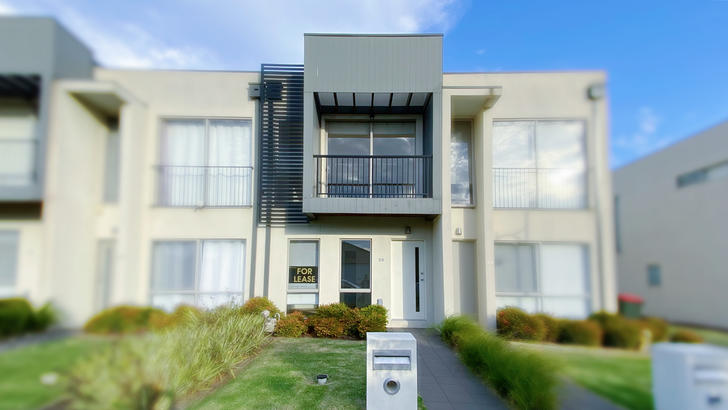 26 Cascade Terrace, Craigieburn 3064, VIC Townhouse Photo