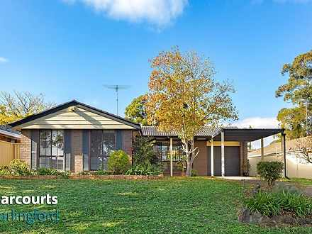 55 Pendley Crescent, Quakers Hill 2763, NSW House Photo