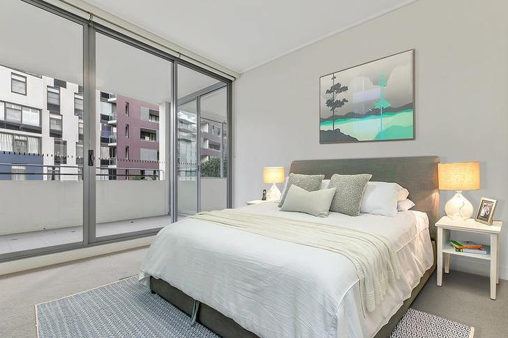 304/18 Shoreline Drive, Rhodes 2138, NSW Apartment Photo