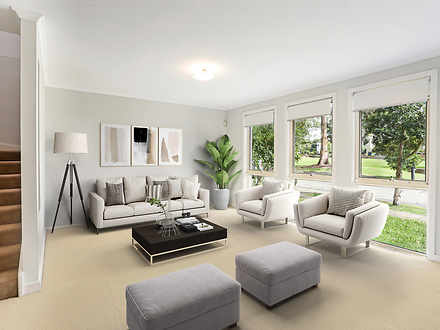 3 Cumberland Square, Newington 2127, NSW House Photo