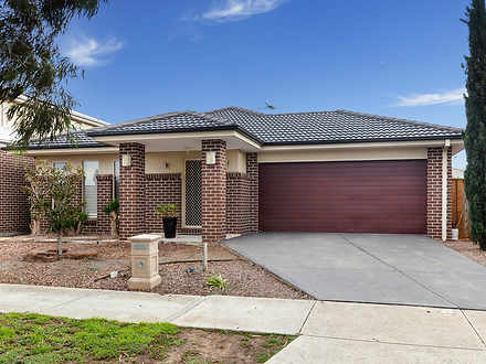 62 Barleygrass Crescent, Brookfield 3338, VIC House Photo