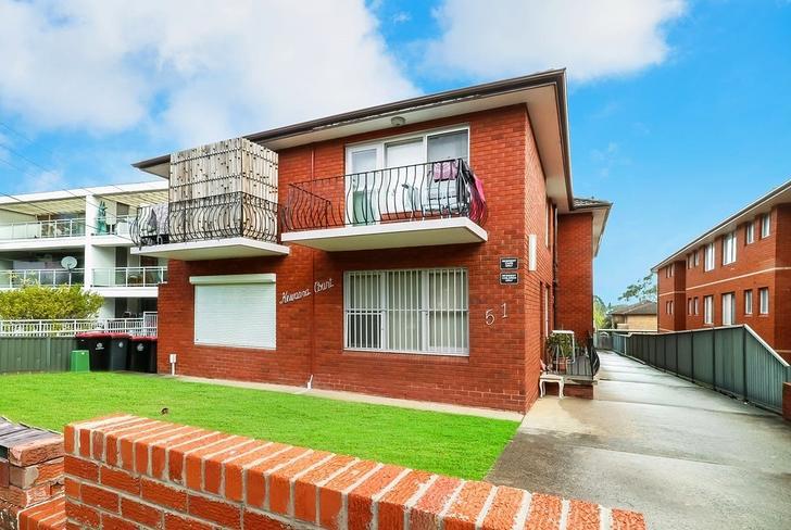 3/51 Denman Avenue, Wiley Park 2195, NSW Apartment Photo
