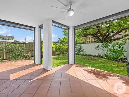 3/47 Kent Street, Hamilton 4007, QLD Apartment Photo