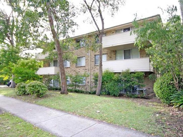 15/7 Broughton Road, Artarmon 2064, NSW Unit Photo