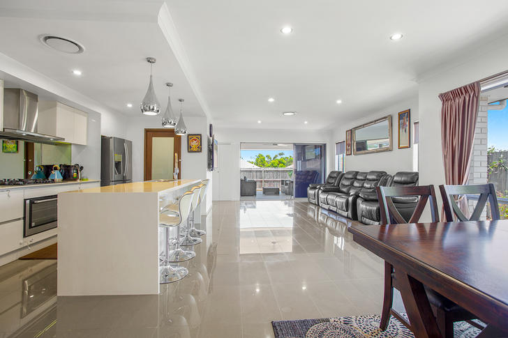 19 Tarlo Street, North Lakes 4509, QLD House Photo
