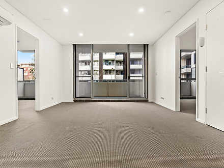 112/56-58 Walker Street, Rhodes 2138, NSW Apartment Photo