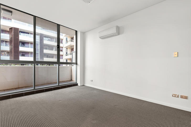 112/56-58 Walker Street, Rhodes 2138, NSW Apartment Photo