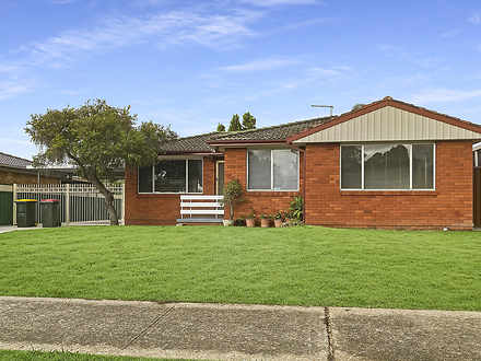 81 Eastern Road, Quakers Hill 2763, NSW House Photo
