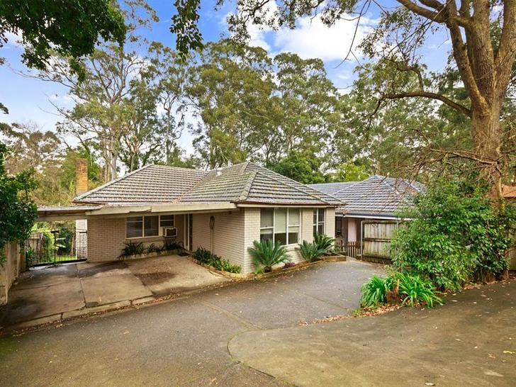 1234 Pacific Highway, Pymble 2073, NSW House Photo