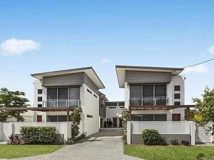 3/132 Eugaree Street, Southport 4215, QLD Apartment Photo