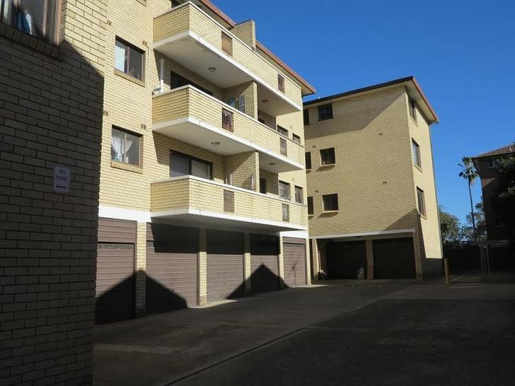 12/107-109 Castlereagh Street, Liverpool 2170, NSW Unit Photo