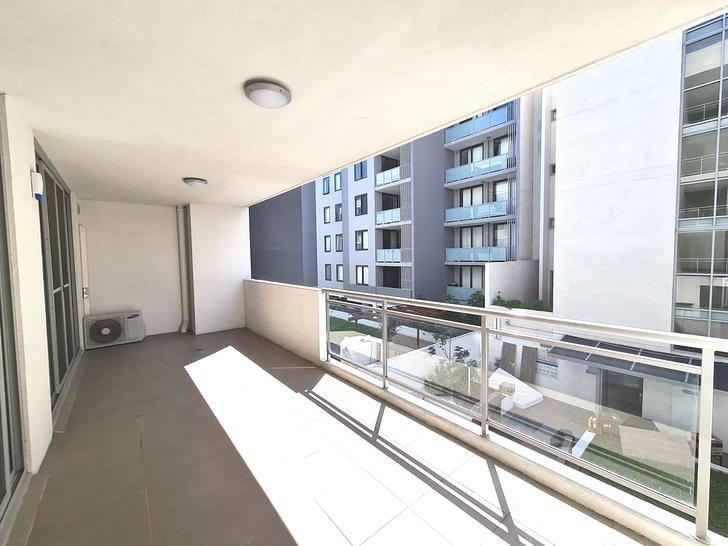 43/162-170 Loftus Lane, Homebush 2140, NSW Apartment Photo