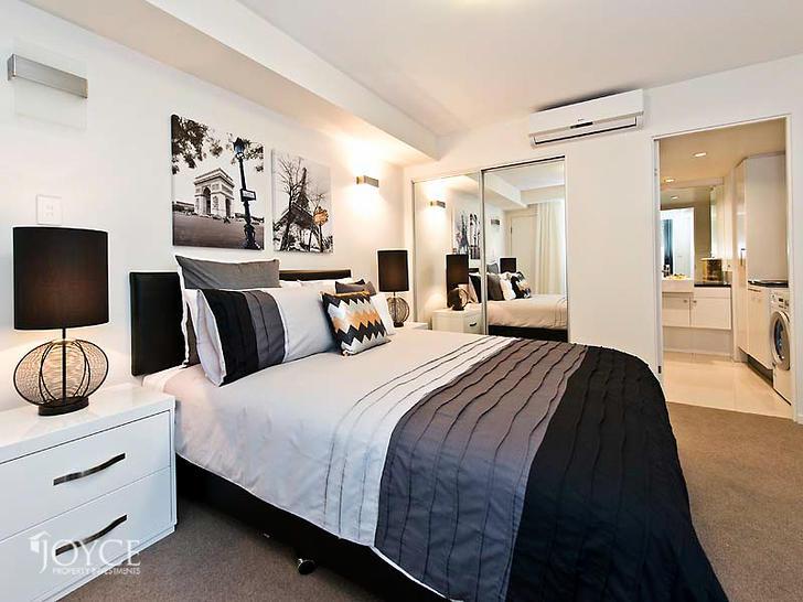 6/208 Adelaide Terrace, East Perth 6004, WA Apartment Photo