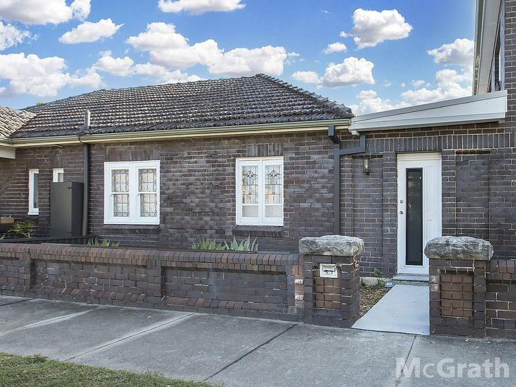 41B Roslyn Avenue, Brighton Le Sands 2216, NSW Townhouse Photo