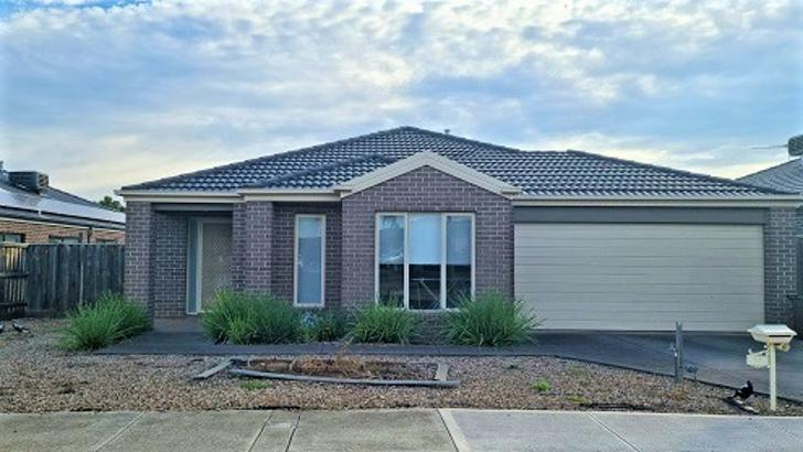 13 Blossom Avenue, Harkness 3337, VIC House Photo