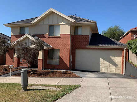 1 Shapiro Rise, South Morang 3752, VIC House Photo