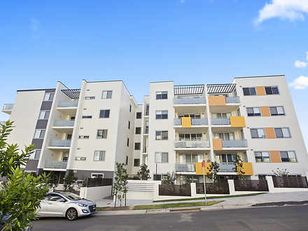 306/27 Rebecca Street, Schofields 2762, NSW Apartment Photo