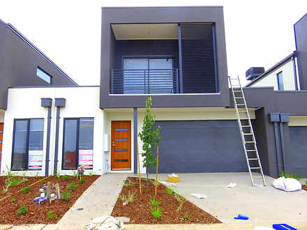 4 Kanangra Terrace, Wollert 3750, VIC Townhouse Photo