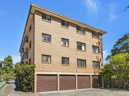 8/27 Campbell Street, Wollongong 2500, NSW Apartment Photo