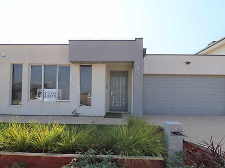 4 Amity Way, Truganina 3029, VIC House Photo