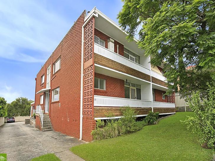 8/15 Hillcrest Street, Wollongong 2500, NSW Unit Photo