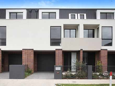 53 Hewitt Avenue, Footscray 3011, VIC Townhouse Photo