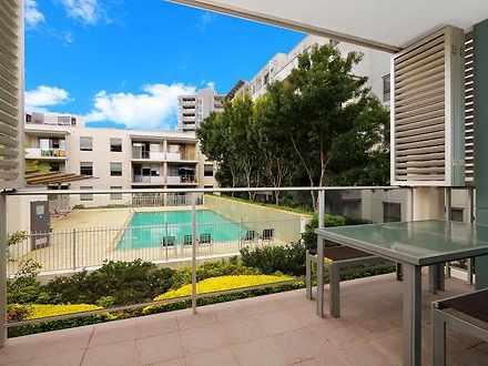 212/11 Lewis Avenue, Rhodes 2138, NSW Apartment Photo
