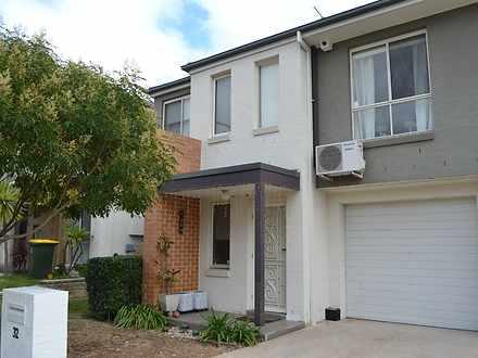 32 Bandicoot Drive, Woodcroft 2767, NSW Townhouse Photo