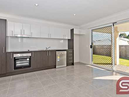 8B Carlingford Circuit, Warner 4500, QLD Townhouse Photo