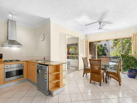 1612/2 Greenslopes Street, Cairns North 4870, QLD Apartment Photo