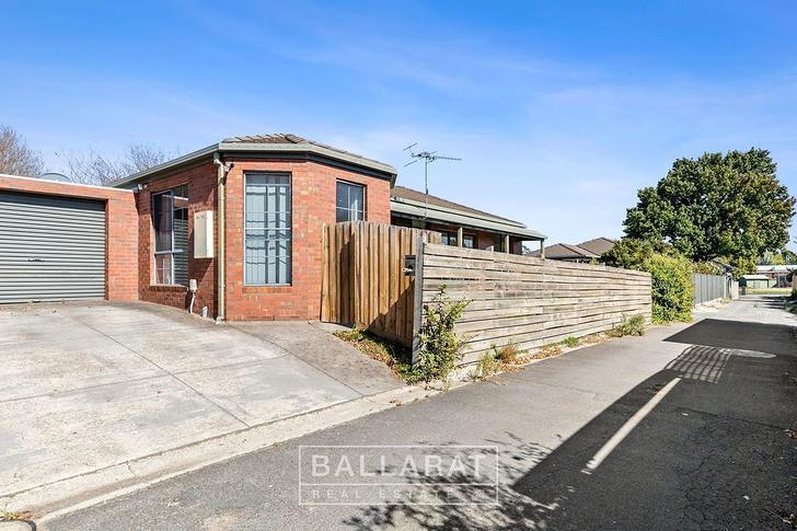 2/206 Talbot Street South, Ballarat Central 3350, VIC Townhouse Photo