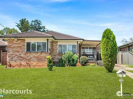 5 Pangari Close, Dharruk 2770, NSW House Photo