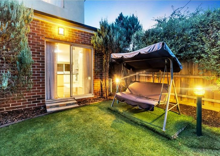 1/948 Doncaster Road, Doncaster East 3109, VIC Townhouse Photo