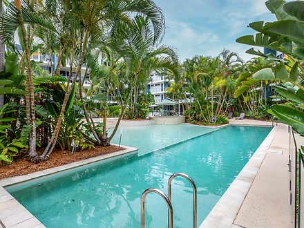 1208 Azzura Greens, 2 Activa Way, Hope Island 4212, QLD Apartment Photo